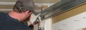 Garage Door Tracks Repair Glendale