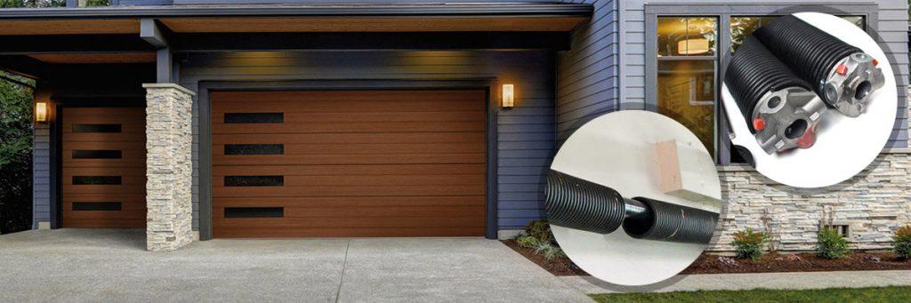 Garage Door Springs Repair Glendale